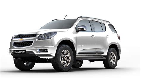 chevrolet trailblazer  lt wd  uae  car prices