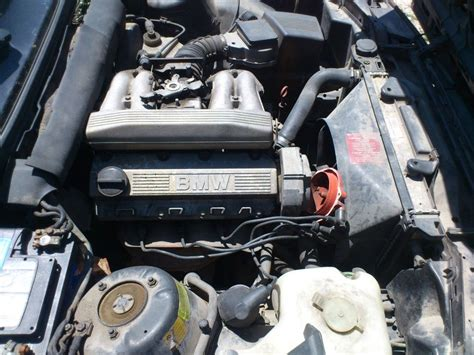 Bmw E30 Motor by Bmwswap Bmw E30 318i Engine M60 V8 286 Hp