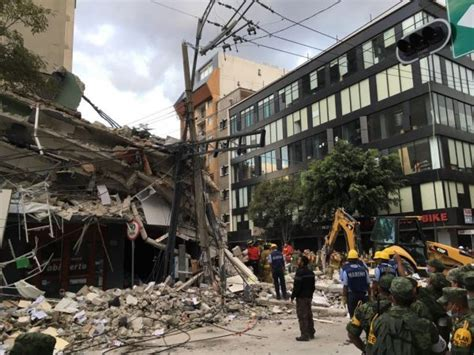 cdp mexico earthquake recovery fund center  disaster