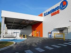 Leclerc Drive Plan De Campagne : drive n mes kennedy retrait courses en ligne adresse ~ Dailycaller-alerts.com Idées de Décoration