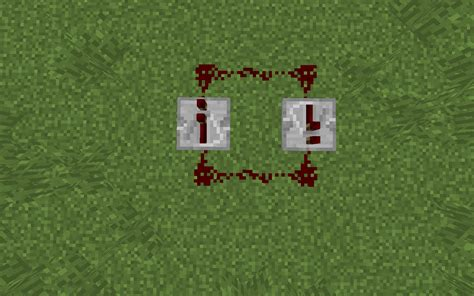 Minecraft How Create Repeating Charge Using