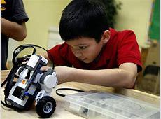 Importance of Robotics Courses to the Kids Freshers Job