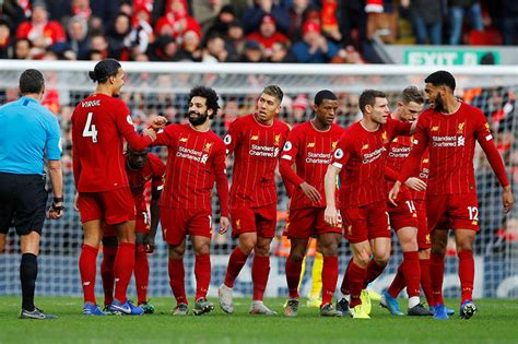 Liverpool to resume title quest against Everton on June 21 ...