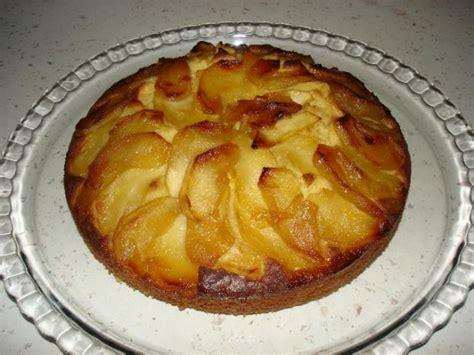 recette fondant aux pommes caramelisees