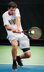 Two WF men's tennis players meet Monday for national ...