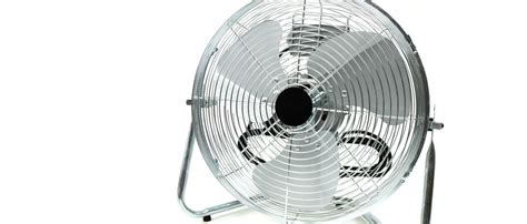 Best Electric Fans For The Home The Icy Spot
