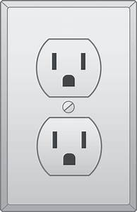 Electrical Socket Clipart 20 Free Cliparts