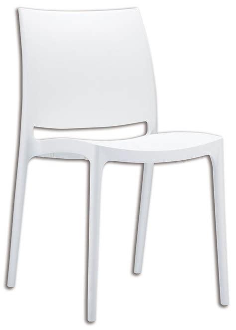 chaise en plastique davaus chaise cuisine plastique avec des idées