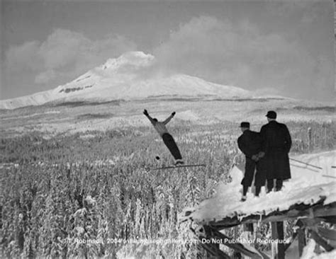 historic oregon photos photography portland call 503 274 0598 skiing mt cannon