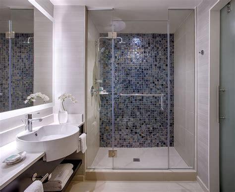 blue tile luxury hotel bathroom hyatt regency luxury hotel