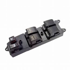 Electric Power Window Master Control Switch For Toyota