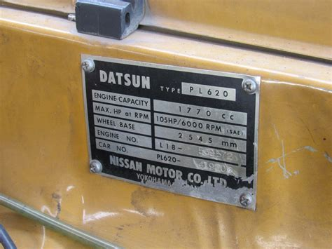 Datsun Llc by Datsun 620 Sold Maine Motorland Llc