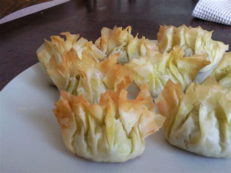 comment preparer la pate filo recette entree pate filo 28 images samoussa aux legumes pate filo recettes faciles recettes