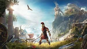 57 Assassin's Creed Odyssey HD Wallpapers | Hintergründe ...