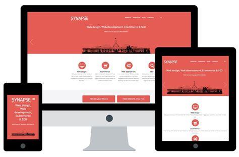 design your website seo specialist