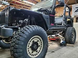 Jeep 99 Tj Wiring Harness