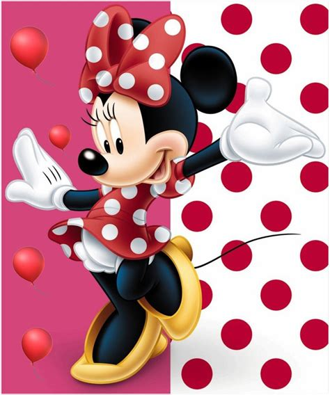 minnie mouse wallpapers  pictures
