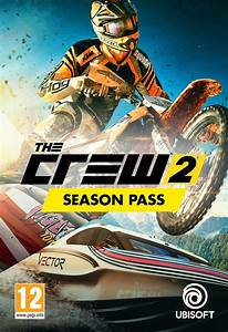 The Crew 2 Kaufen : kaufen the crew 2 season pass uplay ~ Jslefanu.com Haus und Dekorationen