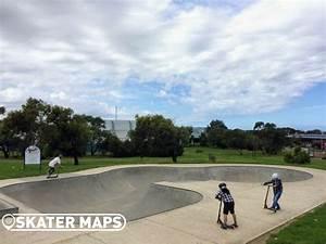 Ocean Grove Skatepark Vic   Skater Maps - Melbourne ...