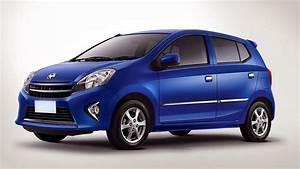 Redlineph  Car News  Car Reviews And More  Toyota Agya To