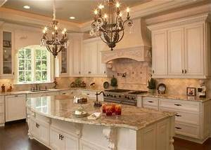 french country kitchen ideas the home builders http With french country kitchen decorating ideas