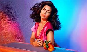 Marina and the Diamonds: Froot review – intense highs and ...