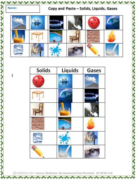 copy  paste solids liquids gases   computer lab