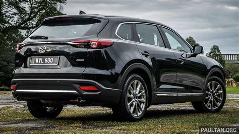 Modifikasi Mazda Cx 9 by Cx 9 Autos Post
