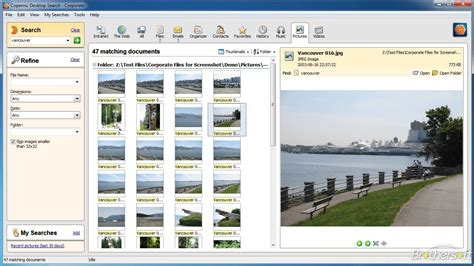 Copernic Desktop Search 5 Crack For Windows 10 Download