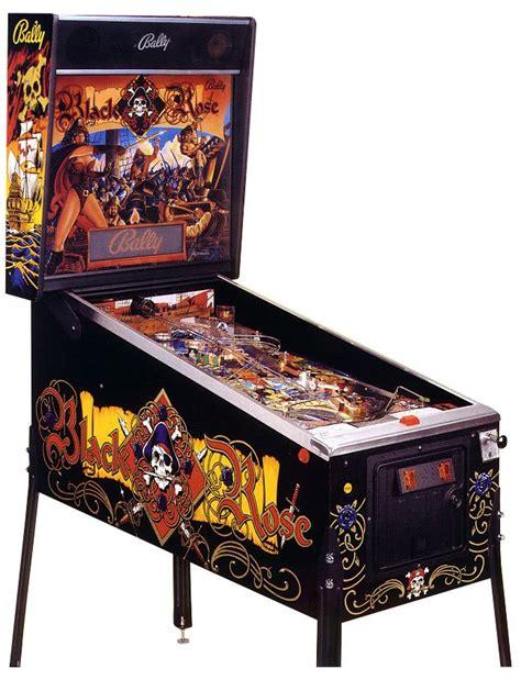 shuffleboard table for sale black pinball liberty