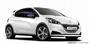 Ce Plus Peugeot : peugeot 208 gti vitamin e alors ce sera gti plus rallye pikes peak gti r ou t16 blog ~ Medecine-chirurgie-esthetiques.com Avis de Voitures