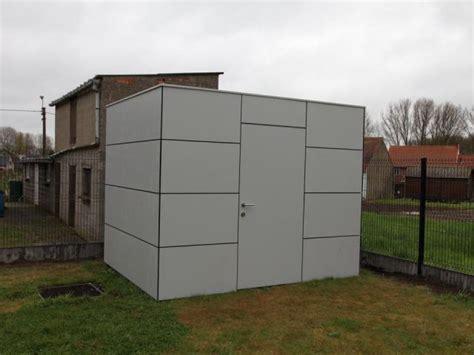Abri De Jardin Cube by Abri Cube 2 Veranclassic