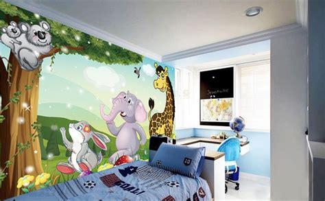 tapisserie chambre bebe tapisserie num 233 rique sur mesure papier peint personnalis 233