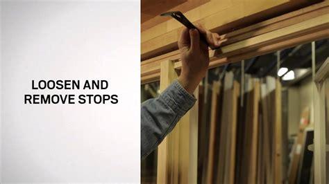 replace casement window locks youtube