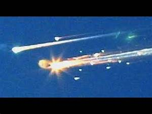 Inside Space Shuttle Columbia STS 107 during the Accident ...