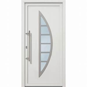 Renforcer Porte D Entrée : portes d 39 entr e classique mod le c23 int rieur blanc ~ Premium-room.com Idées de Décoration