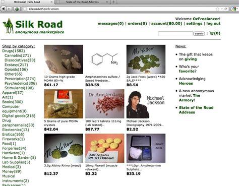 market website silk road conspiracy theories dazed