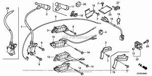 Honda Gx390 Ignition Coil Wiring Diagram