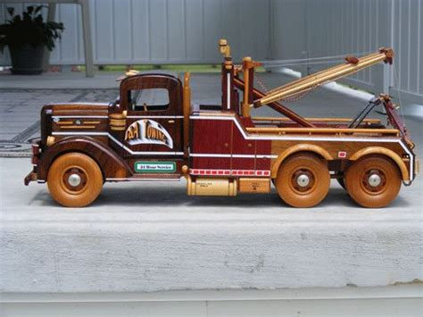 wooden toy car  truck plans woodworking projects plans