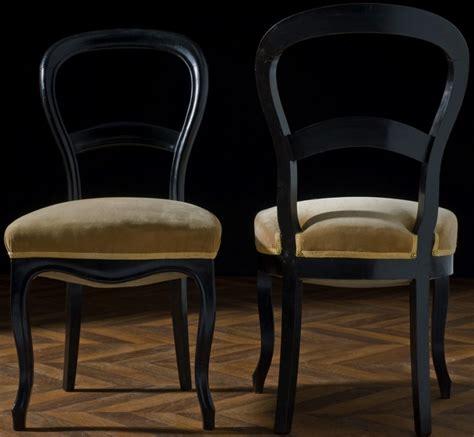 chaises napoléon 3 anciennes davaus chaise de cuisine germain lariviere avec