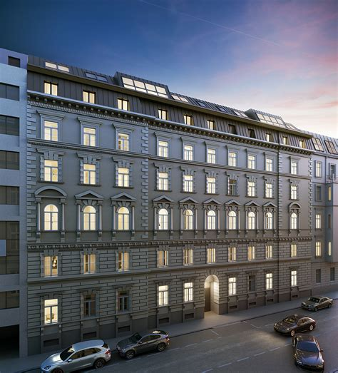 prestige sophisticated living  vienna