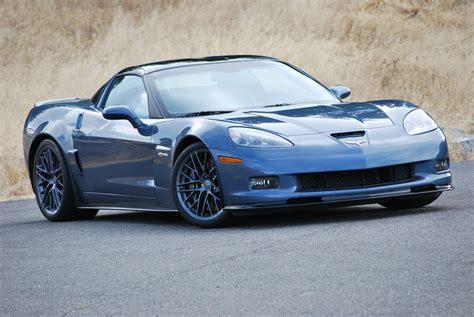 Driven: 2011 Chevrolet Corvette Z06