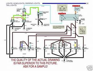 Buy 1969 69 Camaro Color Wiring Diagrams  U0026 Troubleshooting
