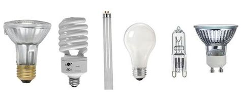 different types of light bulbs choosing the best light bulbs for your condo elightful