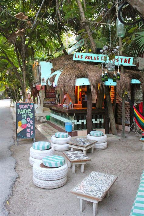 A Little Slice Of Paradise At Ahau Tulum Best Of Our