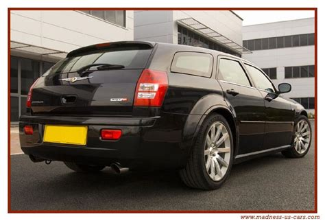 Chrysler 300c Wagon by Chrysler 300c Srt8 Touring Wagon