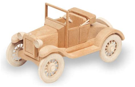 model  ford woodworking pattern