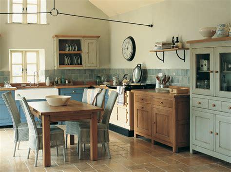 deco vintage cuisine la cuisine esprit vintage style cosy de décoration mon
