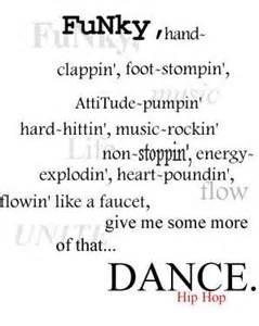 dance net - Hiphop Poem (2979033) - Read article: Ballet