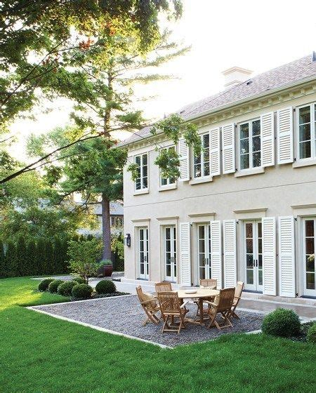 House With White Shutters by 62 Best Images About Trim And Shutters To Go With